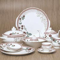 Dinnerware, Tableware and Serving Utensils