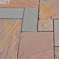 Autumn Brown Sandstone