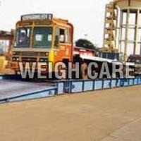 Road Weighbridges