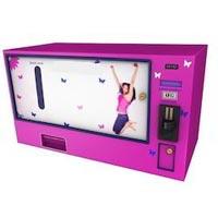 Napkin Vending Machine