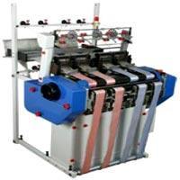 Narrow Fabric Machine