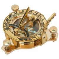 Nautical Sundials