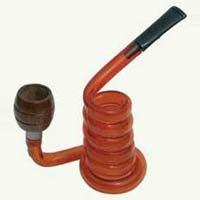 Acrylic Smoking Pipes