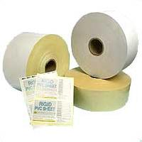 Adhesive Sticker Paper