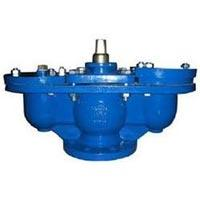 Air Cushion Valves