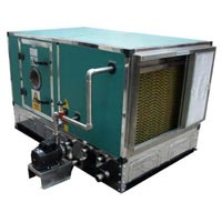 Air Washer Plant