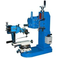 Bangle Faceting Machine
