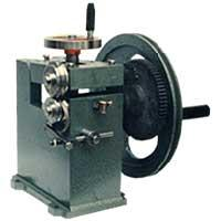 Bangle Grooving Machine