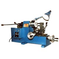 Bangle Turning Machine