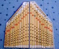 Bamboo Flutes