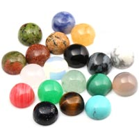 Cabochon Beads