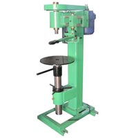 Can Seaming Machine