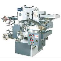 Candy Wrapping Machine
