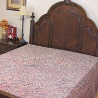 Beaded Bedspreads