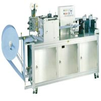 Cap Making Machine