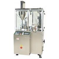 Capsule Packaging Machine