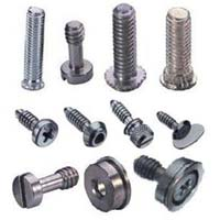 Captive Fasteners