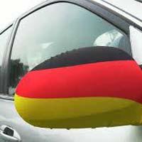 Car Mirror Cover