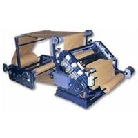 Cardboard Box Making Machine