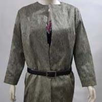 Ladies Long Jackets