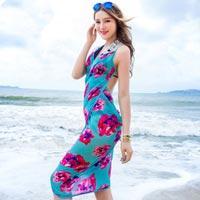 Ladies Beach Sarongs