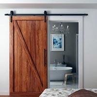 Polymer Doors