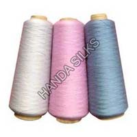 Silk Cotton Yarn