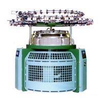 Jacquard Knitting Machine