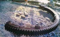 Kiln Girth Gear