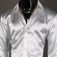 Mens Silk Shirts