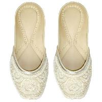 Women Beaded Shoes