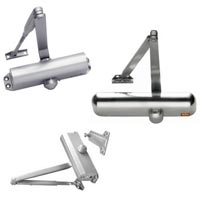 Aluminium Door Fittings