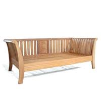 Designer Wooden Benches