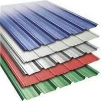 Roofing and False ceiling