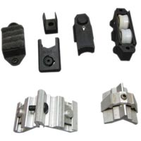 Aluminium Window Fittings