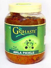Amla Pickles