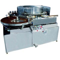 Pharma Equipment & Machines
