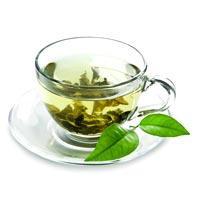 China Green Tea