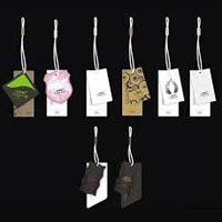 Fancy Hang Tag