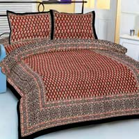 Handloom Bed Covers
