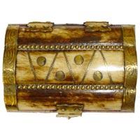 Handmade Jewelry Boxes