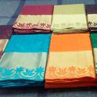 Handmade Silk Sarees