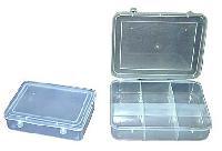 Plastic Sweet Boxes