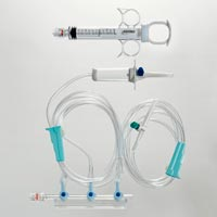 Angiography Kit