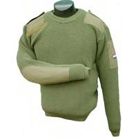 Army Pullovers