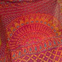 Chikan Embroidered Sarees