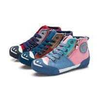 Children Canvas Shoes