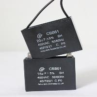 Chip Capacitors