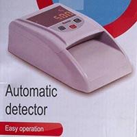 Fake Currency Detector Machine