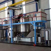 Bio Diesel Plants
